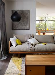 living room rustic living room ideas with bright color rustic