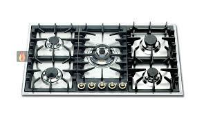 plaque cuisine gaz plaque cuisine gaz plaque de cuisson gaz 90 cm inox