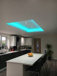 Kitchen Mood Lighting Led L Kitchen Mood Lighting Spotlights Best Lighting For Living