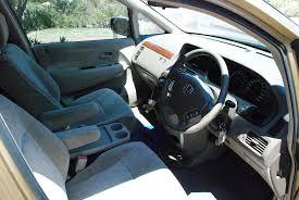 Honda Odyssey Interior The Best Otomotif And Wallpaper Honda Odyssey 2000 Interior