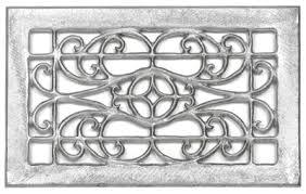 Decorative Return Air Grill Impressive Decoration Decorative Wall Grilles Amazing Design Ideas