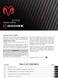 download 2012 dodge charger srt owners manual 2nd docshare tips