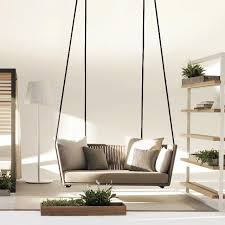 hollywoodschaukel design bitta swing gartensofa hollywoodschaukel