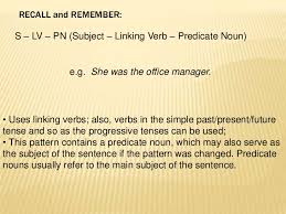 sentence pattern exles s v do basic sentence patterns and traditional classification of sentences