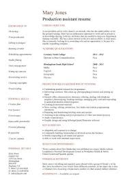 sample resume with no work experience jennywashere com