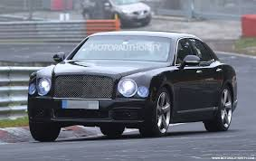bentley 2017 mulsanne 2017 bentley mulsanne spy shots