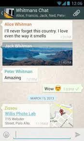 whatsapp messenger apk file free whatsapp messenger v2 16 231 apk apkhouse