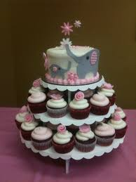 cupcakes for baby shower girl baby shower confectionery cake shop
