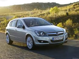 opel astra 2007 pictures information u0026 specs
