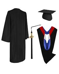 college graduation cap and gown graduation hoods