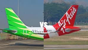 Airasia Vs Citilink | airasia vs citilink youtube