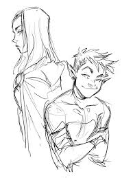 19 images comic beast boy young justice