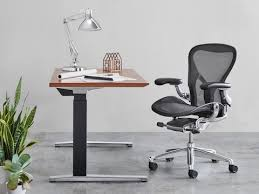 Computer Chair Desk Aeron Office Chair Herman Miller