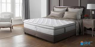 King Koil Bamboo Comfort Classic Prominence King Koil Mattress Indonesia