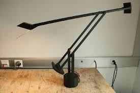 how to control a desk lamp by usb