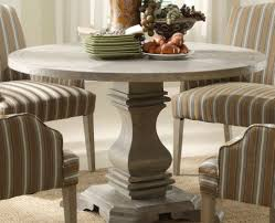 Pine Pedestal Dining Table Table Small Pedestal Table Attractive Small Glass Pedestal