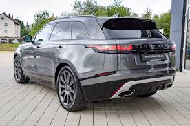 range rover velar white land rover range rover velar 3 0 d300 first edition new buy in