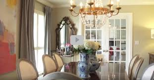 the southern life a formal family friendly dining room house