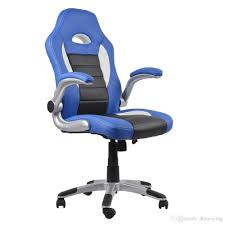 Executive Office Chairs Fabric 2017 Homall Ergonomic High Back Pu Leather Mesh Fabric Racing
