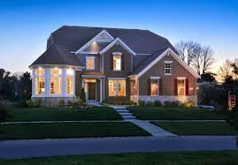 Fischer Homes Design Center New Single Family Homes In Hamilton Township Oh Miami Bluffs