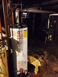 blog water heaters installed by licensed plumber