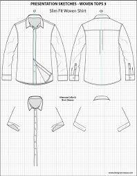shirt sketch the t shirt