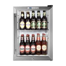 glass door refrigerator for sale summit pub cellar glass door bar refrigerator 5 5 cu ft black