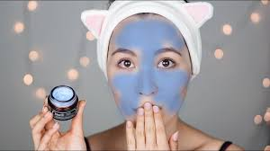 klairs midnight blue calming cream review koja beauty cruelty