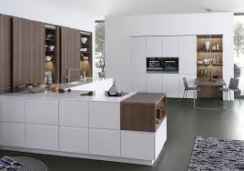 Modern Kitchen Showroom PURFS Toronto - Kitchen cabinets montreal