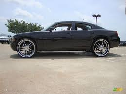 2006 dodge charger awd 2008 dodge charger sxt awd custom wheels photo 50908843
