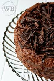 amazing chocolate cake recipe i know it starts from a box but