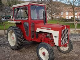 international 276 tractor mathewsons