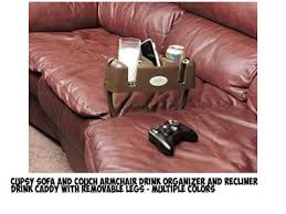 Armchair Drink Holder Which Is The Best Couch Arm Tray On Amazon Youtube