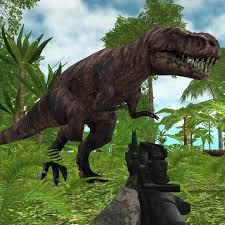 dinosaur hunter survival game app store