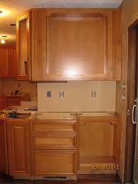 Decorative Trim Kitchen Cabinets Springboro Kitchen Cabinets Remodeling Designs Inc