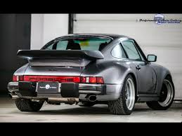 1986 porsche 911 turbo for sale 1986 porsche 911 turbo