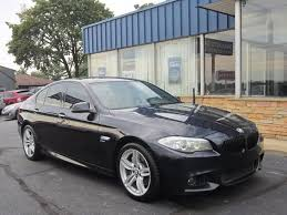 2011 bmw 5 series problems 2011 bmw 5 series awd 550i xdrive 4dr sedan in feasterville pa