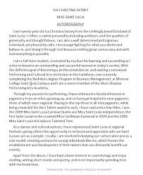 resume for student teachers exles of autobiographies autobiography exle layouts pinterest writing ideas