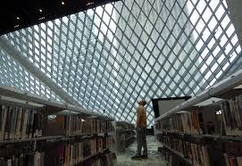 stuttgart city library 7 coolest libraries in the world cnn travel
