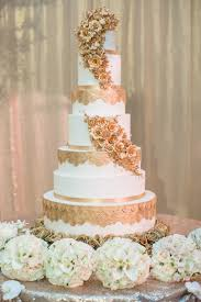 gold wedding cake topper wedding cake wedding cakes gold wedding cakes inspirational gold