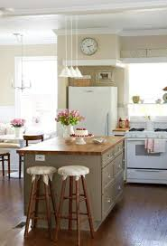 How To Decorate A Kitchen Best 25 White Appliances Ideas On Pinterest White Kitchen