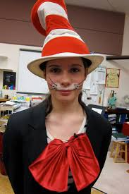 Cat In The Hat Costume 8 Best Seussical Images On Pinterest Halloween Costumes