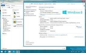 windows 8 raccourci bureau tutoriel windows 8 1 gestion des dossiers et fichiers