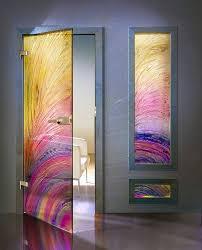 glass door designs 15 modern interior glass door designs for inspiration glass doors