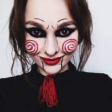 as 25 melhores ideias de jigsaw halloween no pinterest trajes