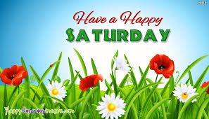 happy saturday images for