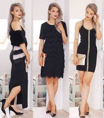 dress to party what to wear to your christmas party inthefrow