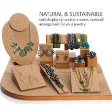Make Your Own Jewelry Store - how to make your own necklace stand embergrass jewelry blog
