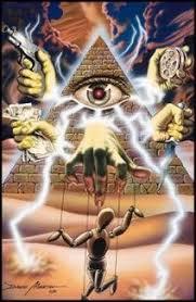 cosa sono gli illuminati zret dalla trilogia degli illuminati al pendolo di