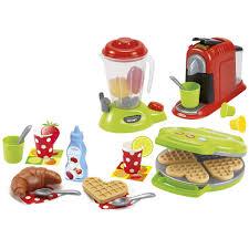 cuisine ecoiffier 18 mois petit électroménager la grande récré vente de jouets et jeux